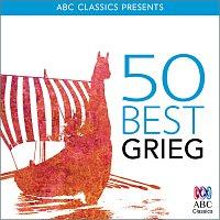 Různí interpreti – 50 Best – Grieg