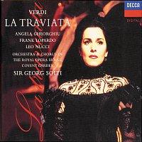 Angela Gheorghiu, Frank Lopardo, Leo Nucci, Sir Georg Solti – Verdi: La Traviata
