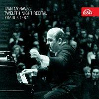 Ivan Moravec – Tříkrálový recitál / Praha 1987