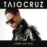 Přední strana obalu CD Come On Girl [Remixes]