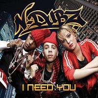 N-Dubz – I Need You