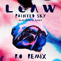LCAW, Martin Kelly – Painted Sky (R.O Remix)