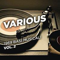 Various Artists.. – 1969 basi musicali, Vol. 2