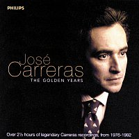 José Carreras – José Carreras - The Golden Years