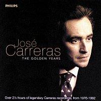 José Carreras – José Carreras - The Golden Years