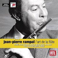 Claudio Scimone, Antonio Vivaldi, Jean-Pierre Rampal, I Solisti Veneti – Jean-Pierre Rampal - tout l'art de la flute