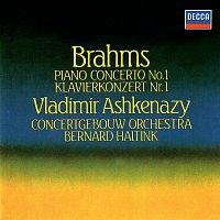 Vladimír Ashkenazy, Royal Concertgebouw Orchestra, Bernard Haitink – Brahms: Piano Concerto No. 1
