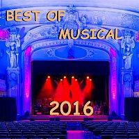 Musical Tenors – Best of Musical 2016