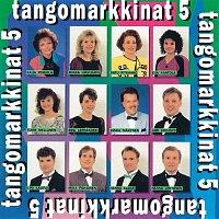 Various Artists.. – Tangomarkkinat 5
