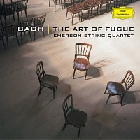Emerson String Quartet – Bach, J.S.: The Art of Fugue - Emerson String Quartet