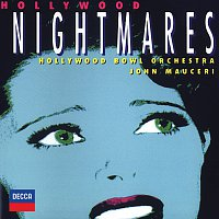 Hollywood Bowl Orchestra, John Mauceri – Hollywood Nightmares