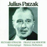 Julius Patzak – Kramerspiegel - Heiteres Herbarium