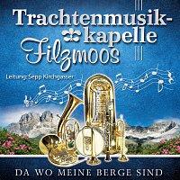 Trachtenmusikkapelle Filzmoos – Da wo meine Berge sind