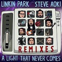 Linkin Park – A Light That Never Comes Remix