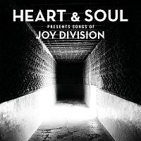 Heart & Soul, Lukasz Lach – Heart & Soul Presents Songs Of Joy Division
