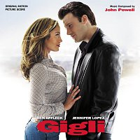 John Powell – Gigli [Original Motion Picture Score]