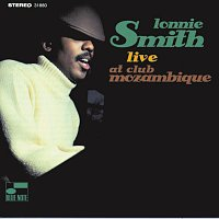 Lonnie Smith – Live At Club Mozambique [Live]