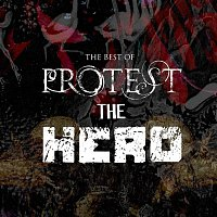 Přední strana obalu CD The Best of Protest the Hero