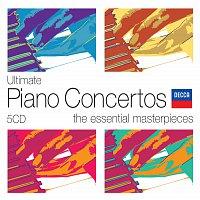 Různí interpreti – Ultimate Piano Concertos
