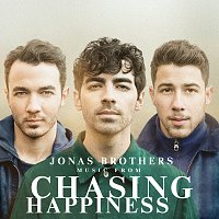 Jonas Brothers – Music From Chasing Happiness