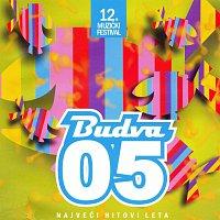 Různí interpreti – Muzički festival Budva 2005 - Najveći hitovi leta