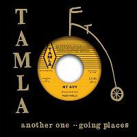"""Mary Wells, Carolyn Crawford – Motown 7"""" Singles No. 2"""