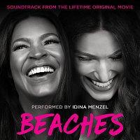 Idina Menzel – Beaches (Soundtrack from the Lifetime Original Movie)