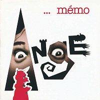 Přední strana obalu CD Memo