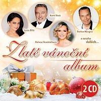 Různí interpreti – Zlaté vánoční album