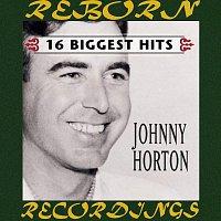 Johnny Horton – 16 Biggest Hits (HD Remastered)