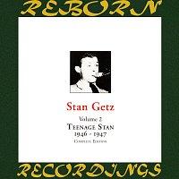 Stan Getz – Teenage Stan, Vol. 2 (1946-1947) (HD Remastered)