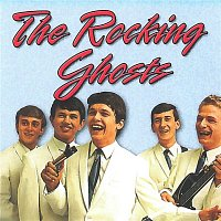 The Rocking Ghosts – Gylden Pigtrad