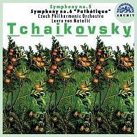 Česká filharmonie/Lovro von Matačić – Čajkovskij: Symfonie č. 5