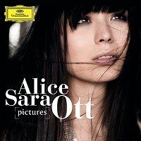 Alice Sara Ott – Pictures [Live At Mariinsky Theatre, St. Petersburg / 2012]