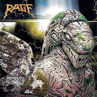 Rage – End Of All Days