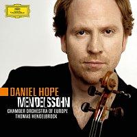 Daniel Hope, Chamber Orchestra of Europe, Thomas Hengelbrock – Mendelssohn: Violin Concerto Fp. 64; Octet for Strings Op. 20 [International Version]