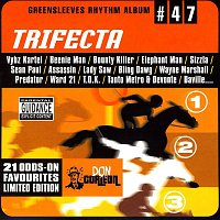 Elephant Man – Trifecta