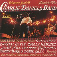 Charlie Daniels, Bobby Bare – Volunteer Jam VII (Live)