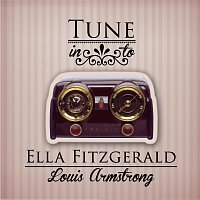 Ella Fitzgerald, Louis Armstrong – Tune in to