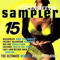 Various Artists.. – Greensleeves Sampler 15