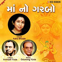Asha Bhosle – Maa No Garbo by Asha Bhosle