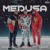 Jhay Cortez, Anuel AA, J. Balvin – Medusa
