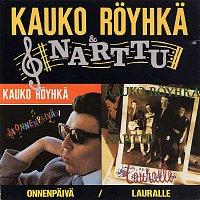 Kauko Royhka – Onnenpaiva / Lauralle