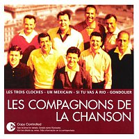 Les Compagnons De La Chanson – L'essentiel 2003