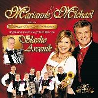 Marianne & Michael, Die Jungen Original Oberkrainer – Singen und spielen die groszten Hits von Slavko Avsenik