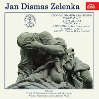 Jan Dismas Zelenka, různí interpreti – Jan Dismas Zelenka