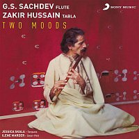 G.S. Sachdev, Zakir Hussain, Traditional – Two Moods