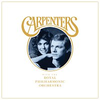 Carpenters, The Royal Philharmonic Orchestra – Ticket To Ride / Yesterday Once More / Merry Christmas, Darling
