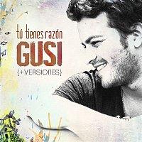 Gusi – Tú Tienes Razón - EP