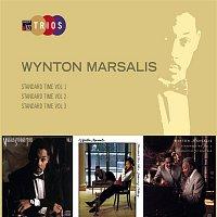 Wynton Marsalis – Standard Time - Sony Jazz Trios